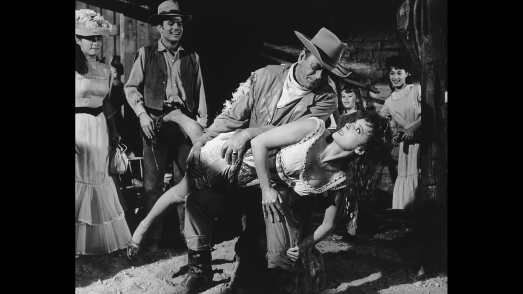 10 history of spanking RESTRICTED