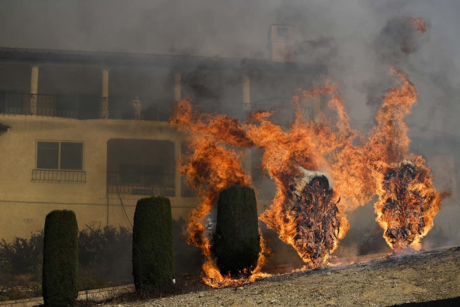 25 California fire 1205