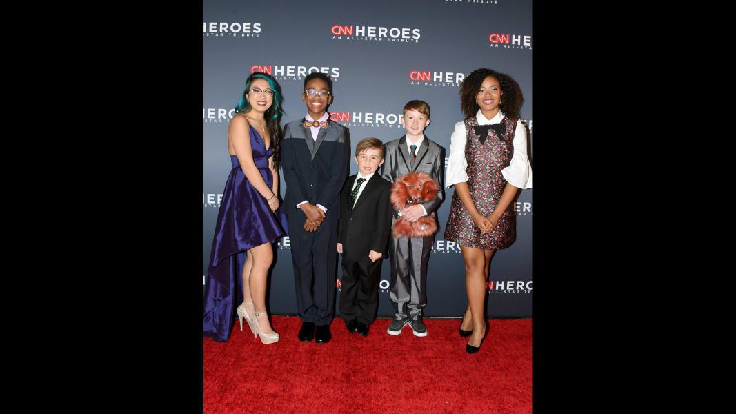 02 cnn heroes 2017 red carpet