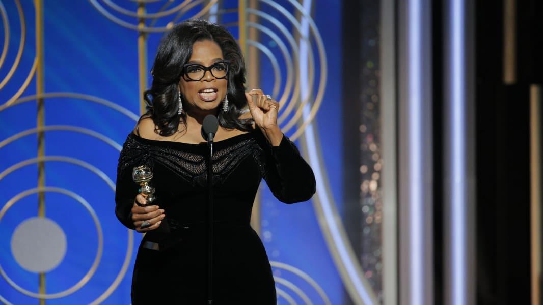 38 Oprah Winfrey