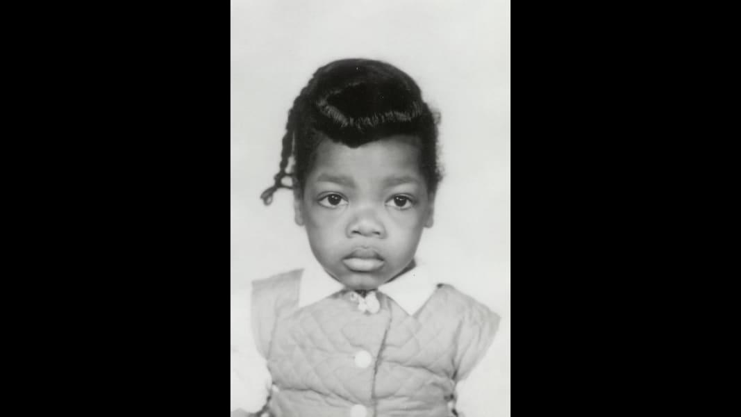 Oprah Winfrey In Pictures