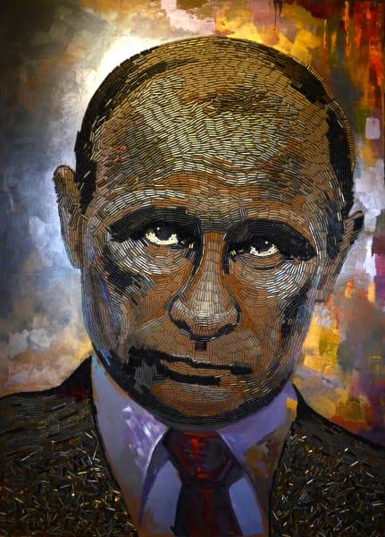 Putin exhibit 1