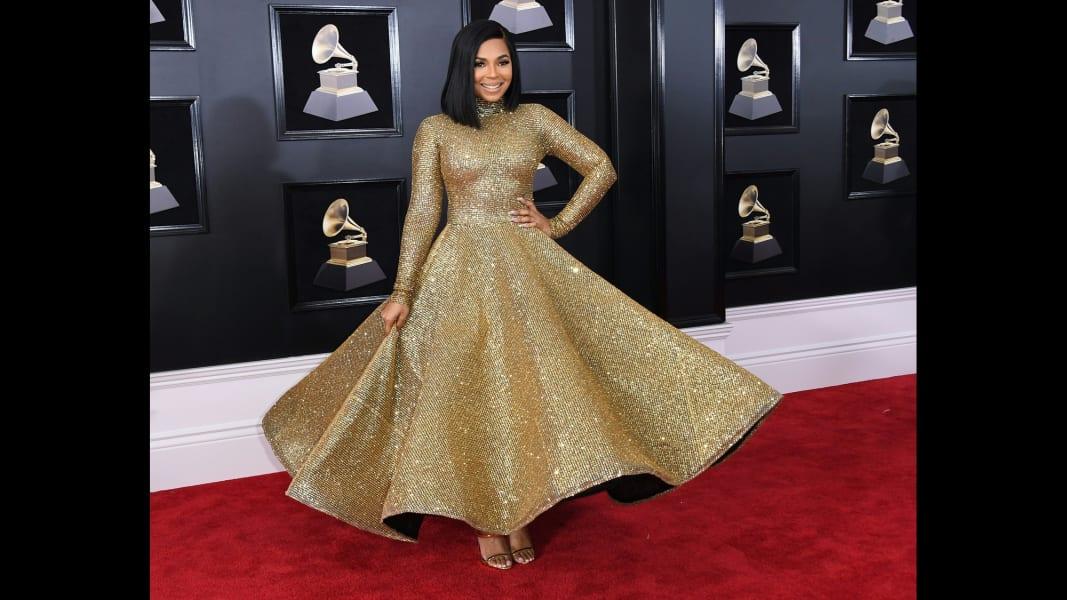 19 Grammys red carpet 2018