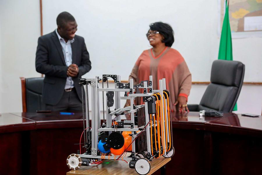 zambia robots 5