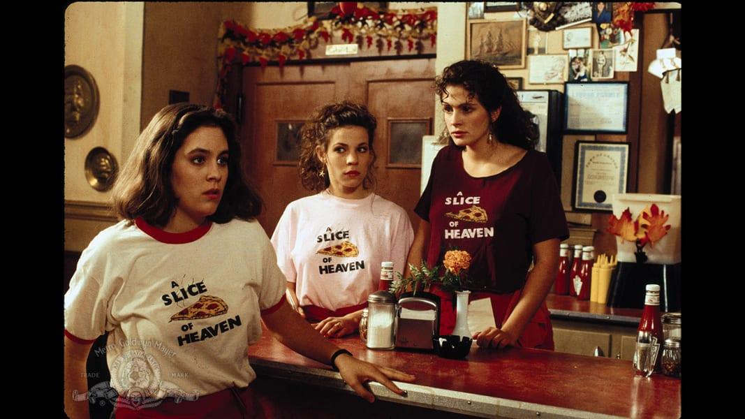 Mystic Pizza 1988 film