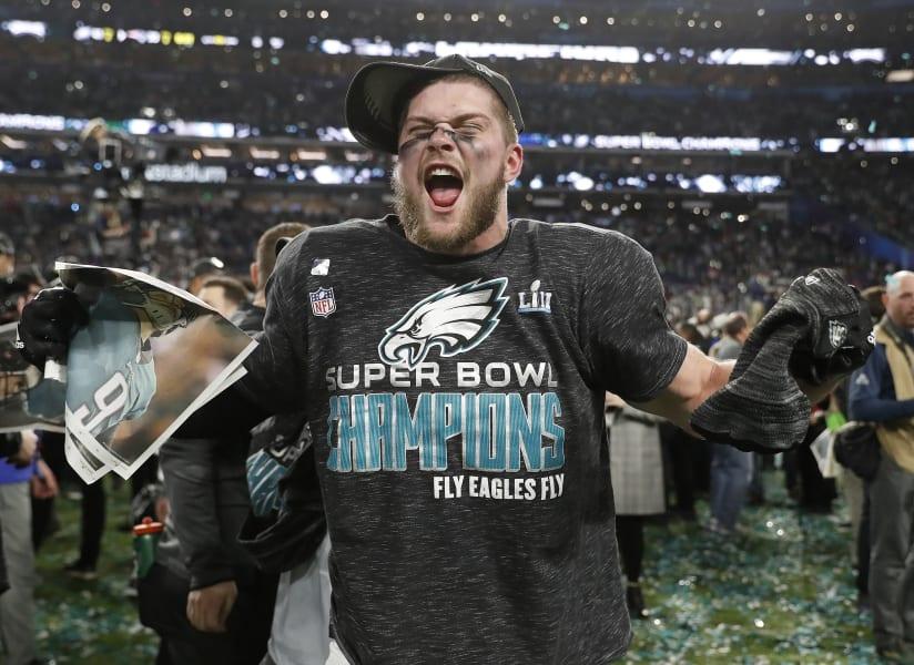 48 Super Bowl 2018