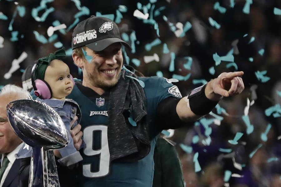 50 Super Bowl 2018