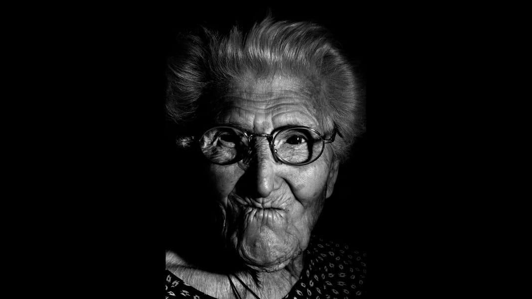 09 Sardinia centenarians