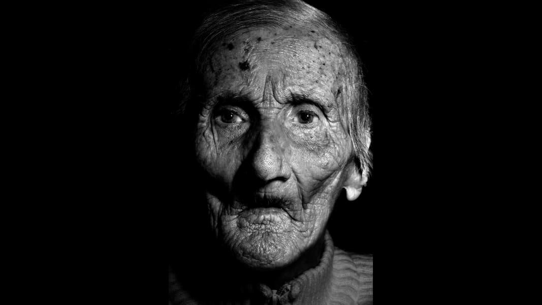 10 Sardinia centenarians