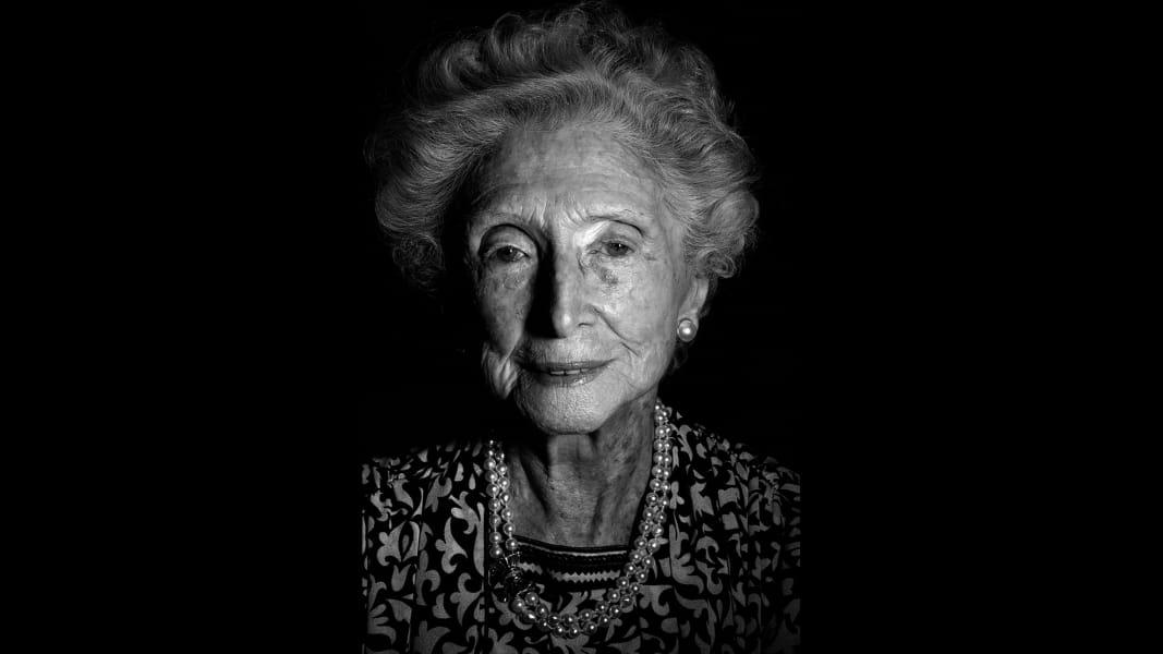 11 Sardinia centenarians
