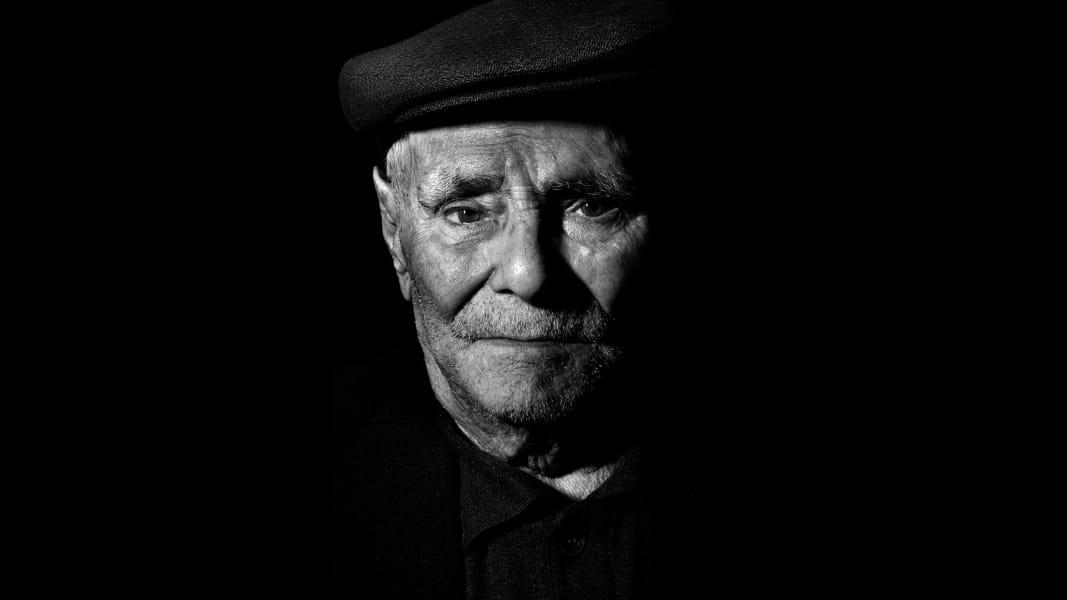 12 Sardinia centenarians