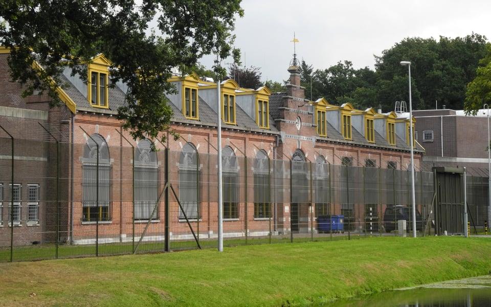 Norgerhaven prison