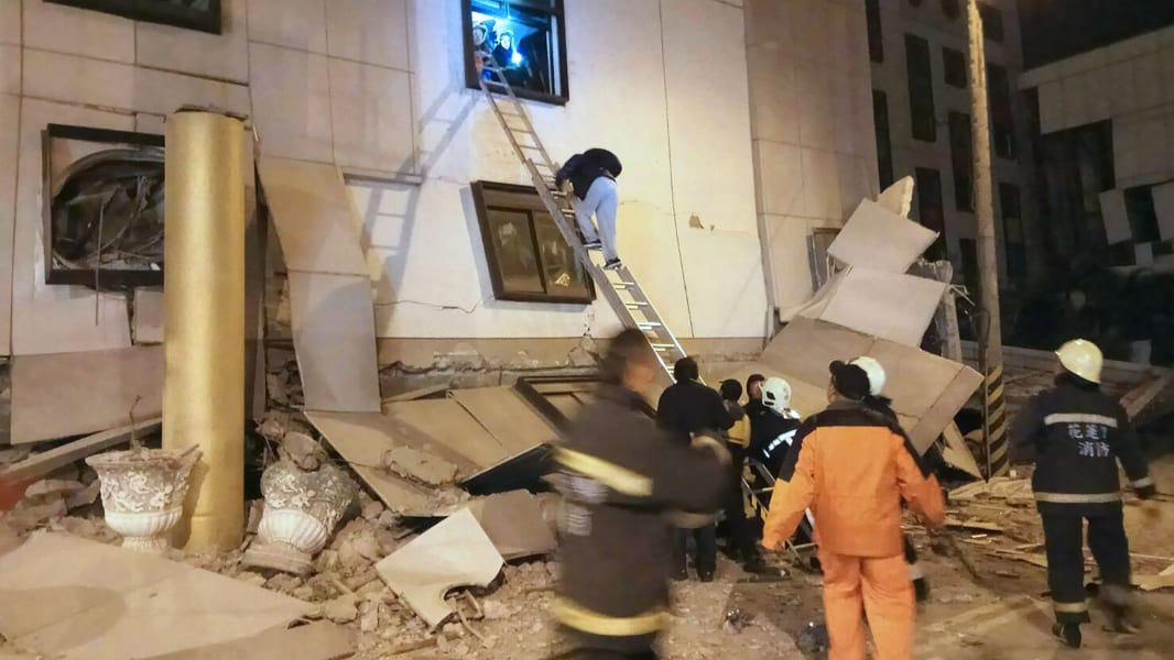 02 taiwan earthquake 0207
