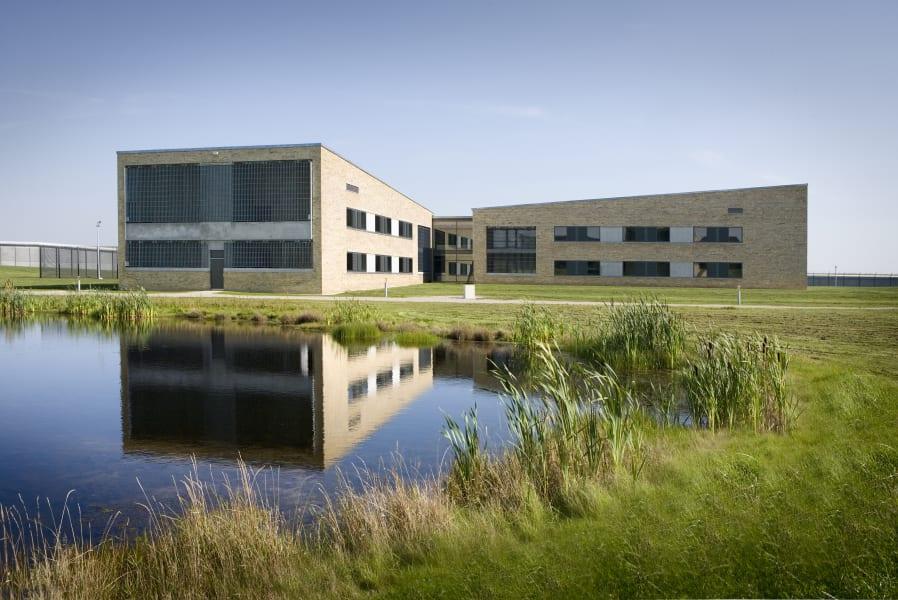 East Jutland State Prison