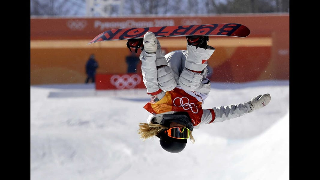 21 winter olympics 0213 halfpipe chloe kim