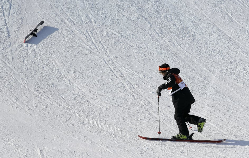 09 Winter Olympics 0218