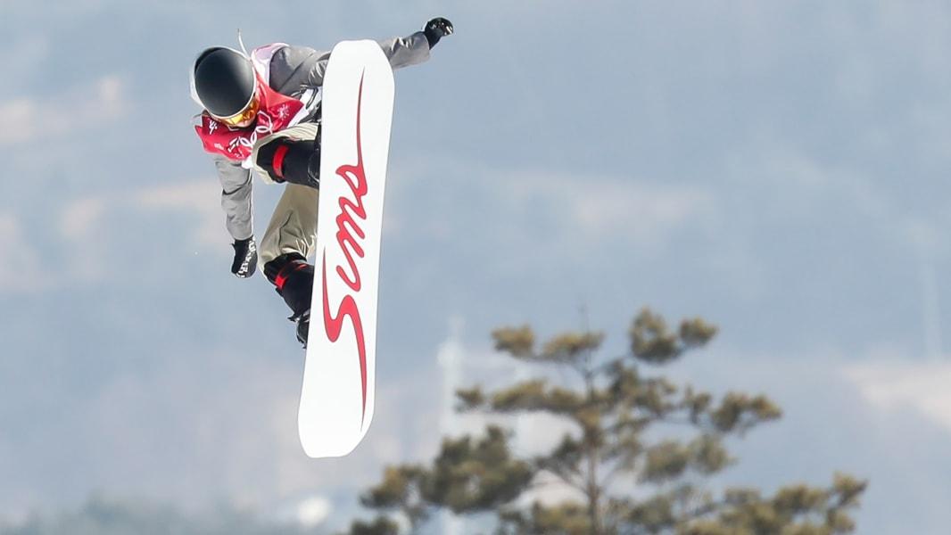 13 Winter Olympics 0219