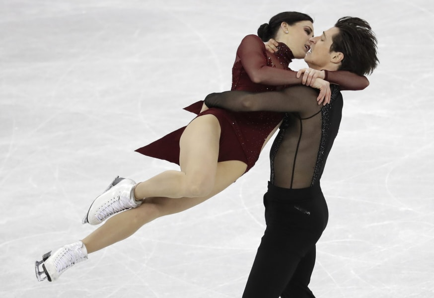 02 virtue moir ice dancing gold olympics feb 20