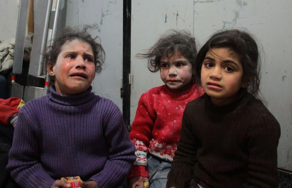 03 Eastern Ghouta 0219
