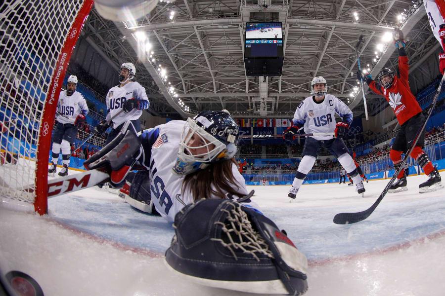 02 canada US hockey rivalry
