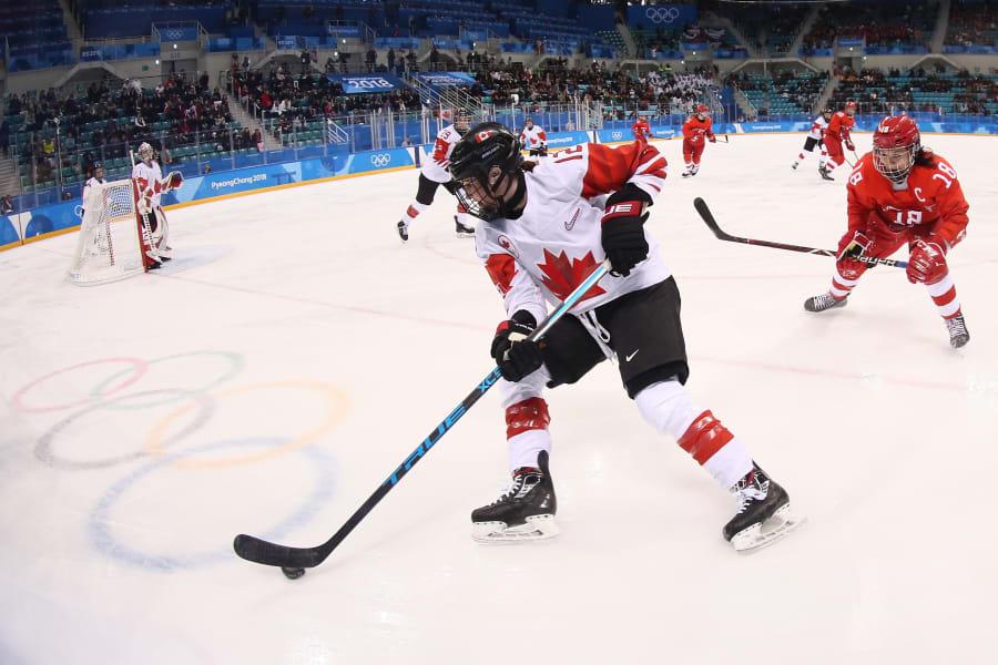 07 canada US hockey rivalry