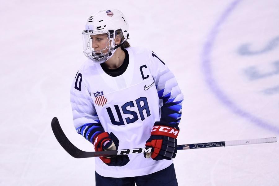 08 canada US hockey rivalry
