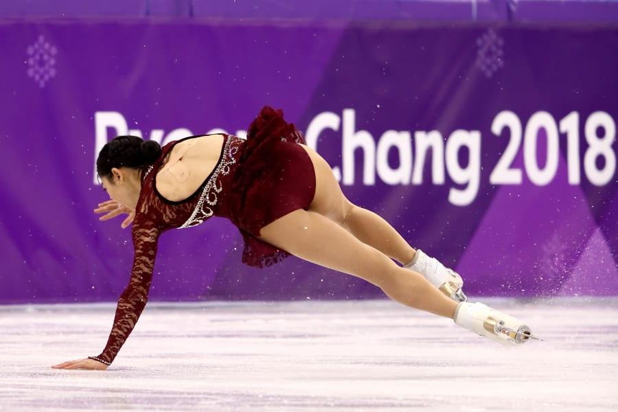 06 olympic gallery 0221 Nagasu