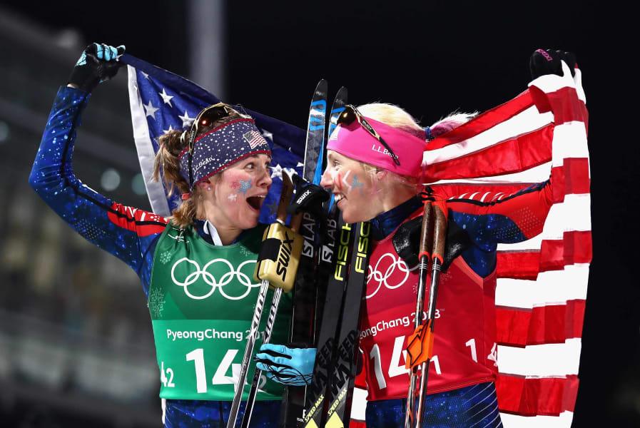 33 winter olympics 0221 Diggins Randall