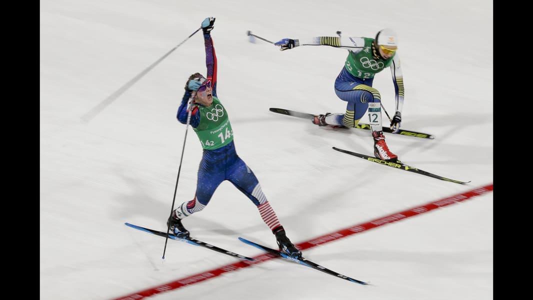 41 winter olympics 0221 team cross country