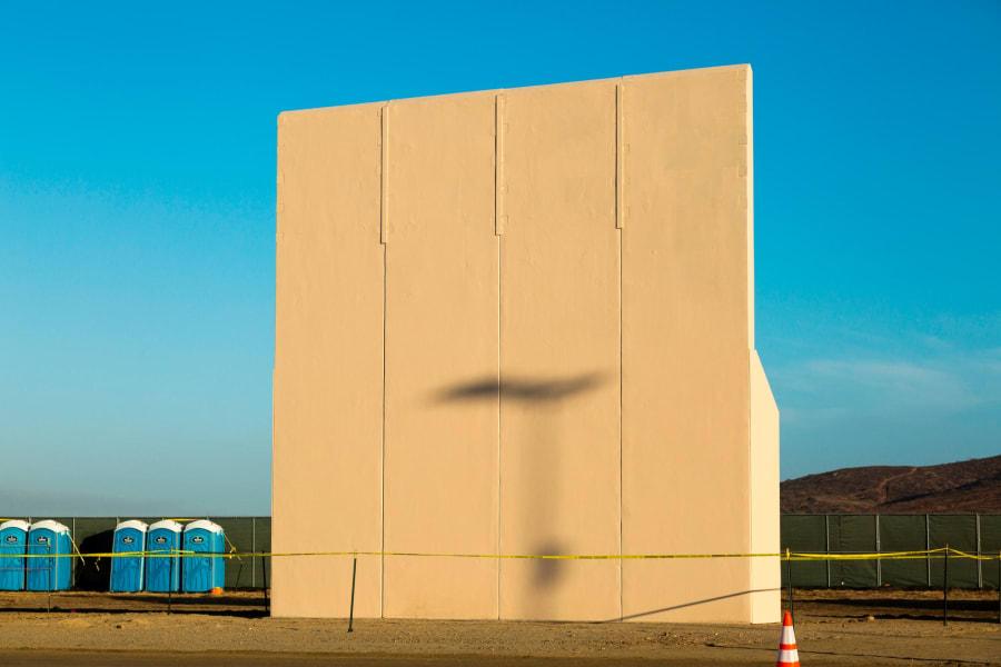 Wall - 1