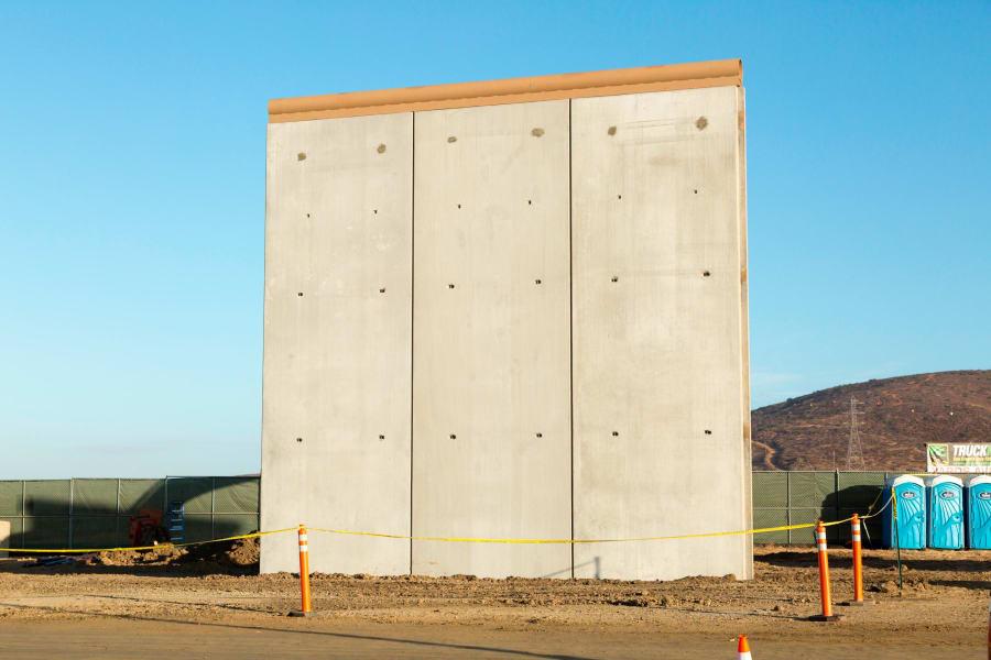 Wall -2