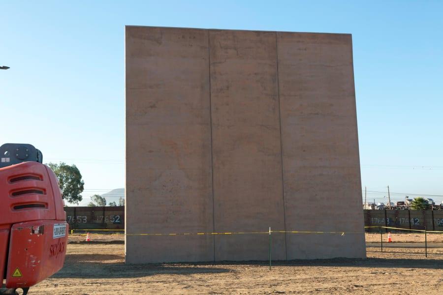 Wall - 5