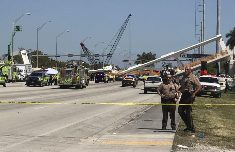 14 bridge collapse 0315