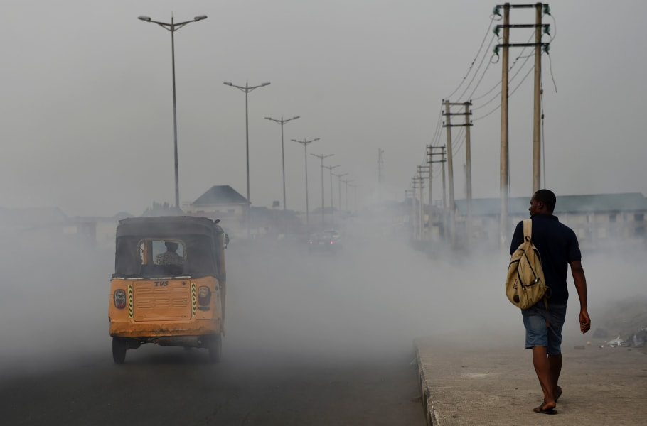 nigeria soot 1