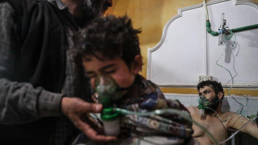 52 syria timeline RESTRICTED