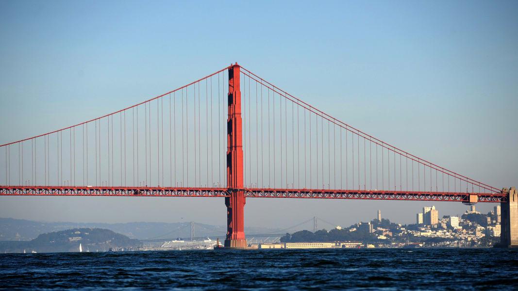 new 01 record-breaking bridge
