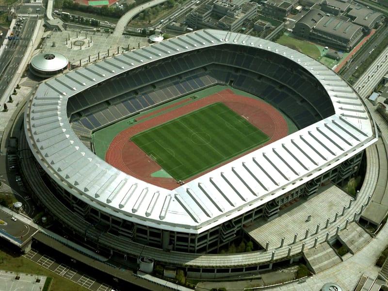 Rugby World Cup 2019 International Stadium Yokohama