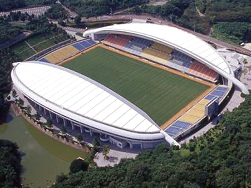 Rugby World Cup 2019  Fukuoka Hakatanomori Stadium