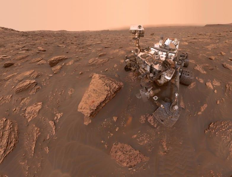 01 mars curiosity rover