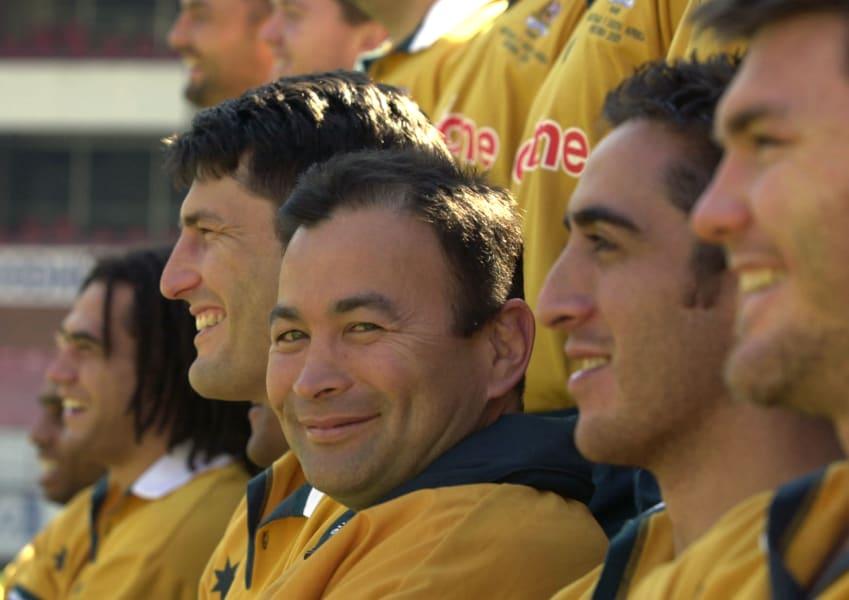 Eddie Jones profile Australia coach