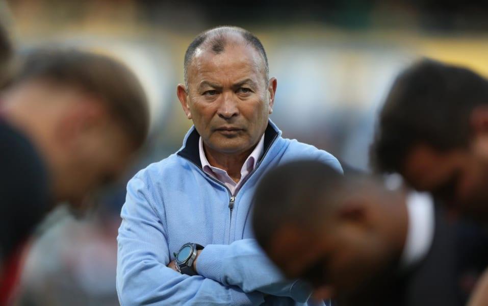 Eddie Jones profile South Africa defeat