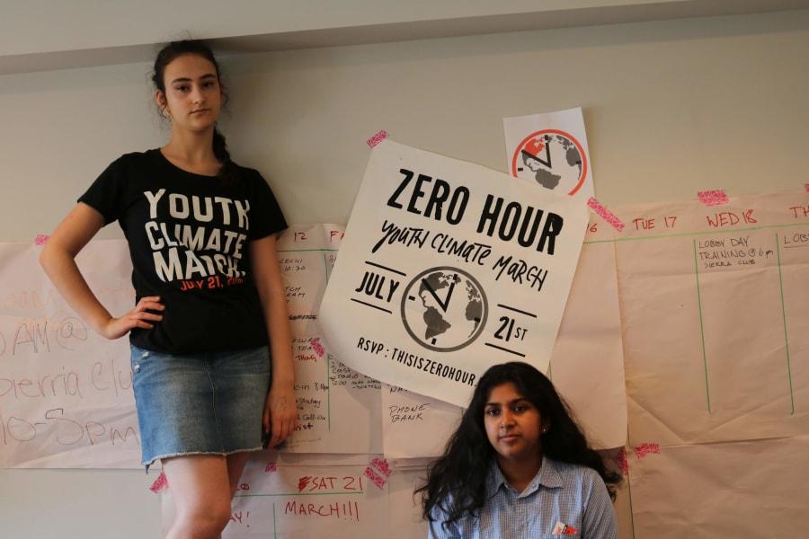 zero hour founders