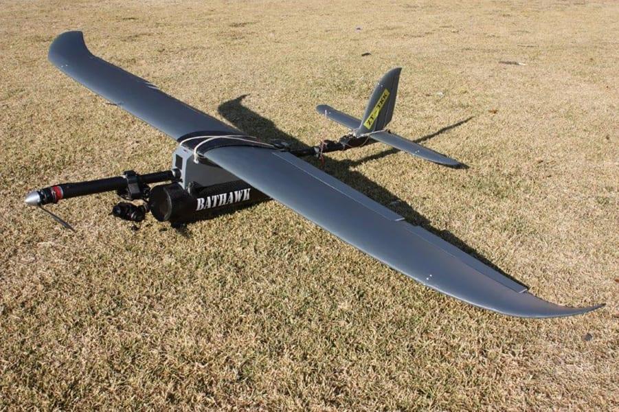 Air Shepherd drone
