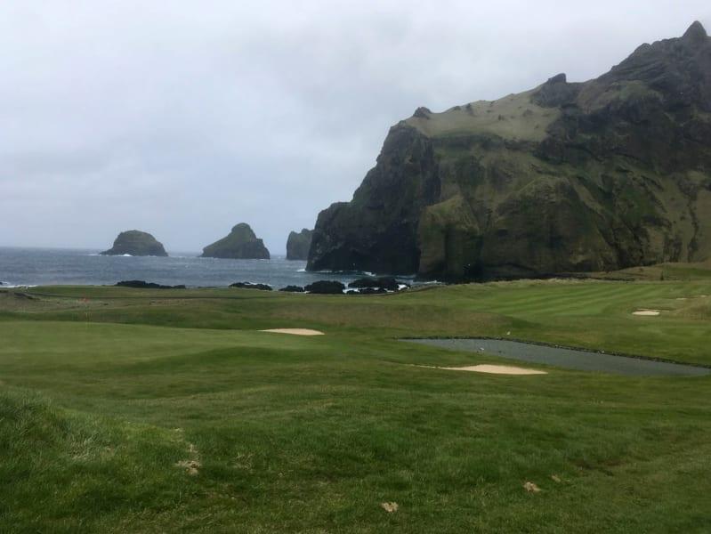 03 Golfklubbur Vestmannaeyja