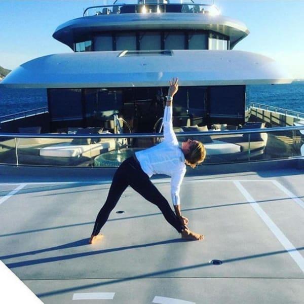 Yoga Chelsea Nielsen