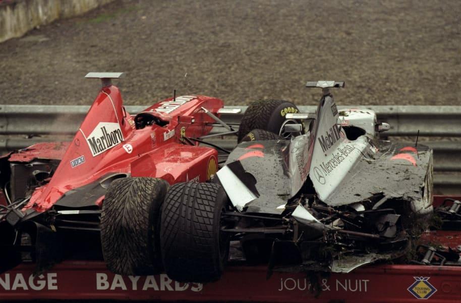 belgian gp 1998 crash