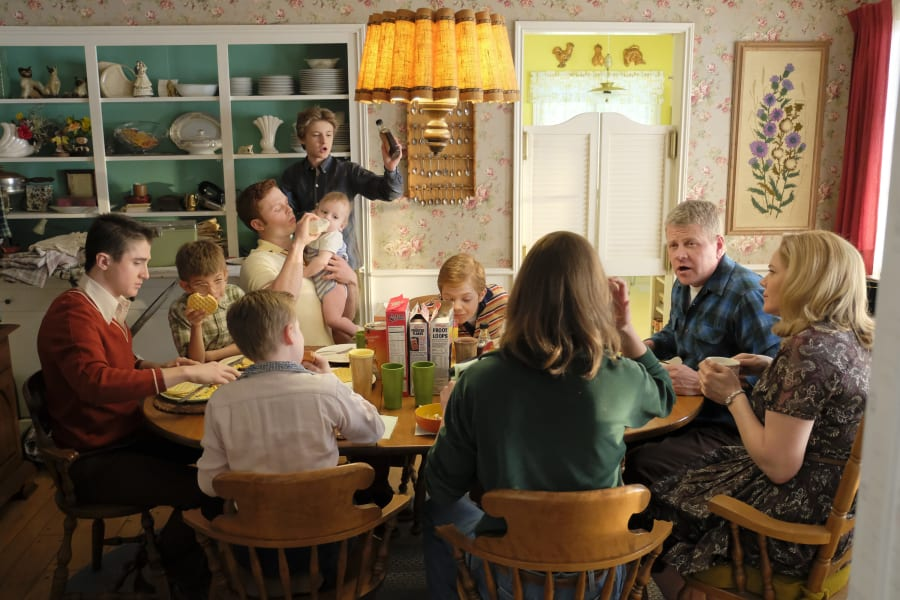 05 fall tv 2018 the kids are alright