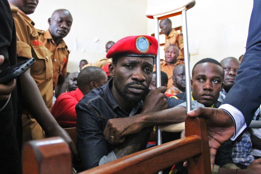 04 Bobi Wine