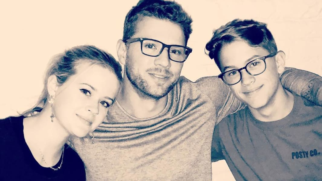 ryan phillippe and kids
