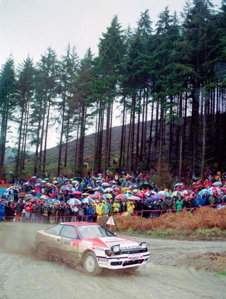 Toyota Rally 1990 b